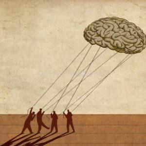 Fatti di storia #5 | Il cervello che non voleva fuggire