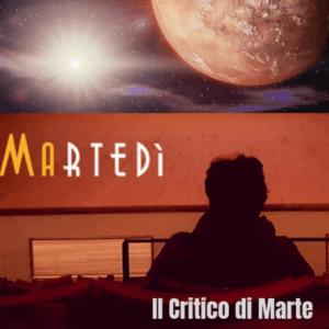 IL CRITICO DI MARTE | E poi c'è Katherine 11/02/20