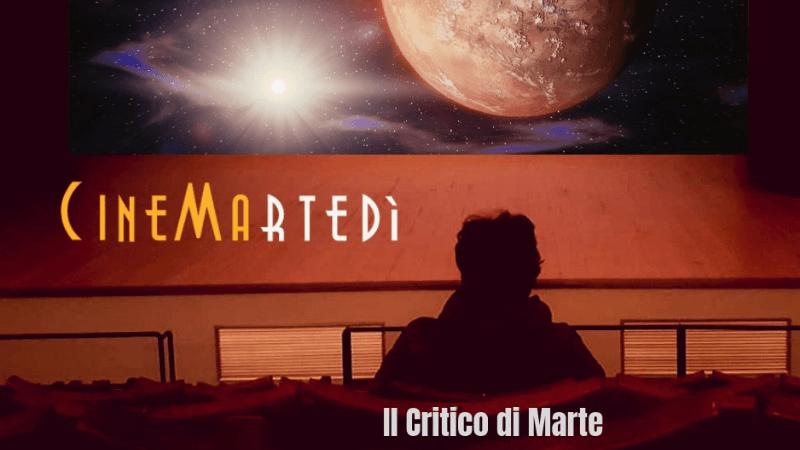 IL CRITICO DI MARTE | Selfie di famiglia 7/1/20